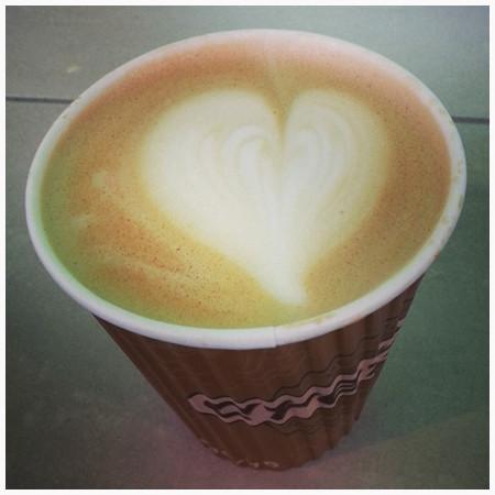 hjertekaffe