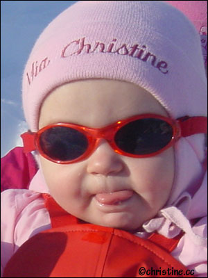 Mia Christine