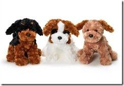 teddykompaniet-hund-svart-brun
